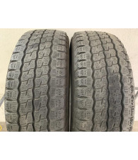205/65R16C Firestone Vanhawk Winter para opon zima 6,0mm nr633