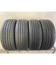 235/55R19 Continental ContiSportContact 5 XL komplet lato 6,5mm nr1969