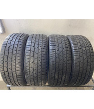 235/45R19 Continental ContiWinterContact komplet opon zima 8,2mm 1984