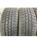 205/60R16 Barum Polaris 3 komplet opon zima 8,6mm nr676