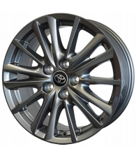 Felgi 17 Toyota Altezza Auris Blade Avalon Camry Brevis Crown 5x114,3
