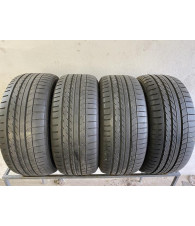 255/45R19 Goodyear Eagle F1 XL komplet opon lato 6,0mm nr1998