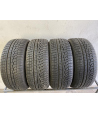 225/50R17 Hankook Winter I-cept Evo 2 komplet opon zima 7,8mm nr759