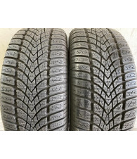 225/50R17 Dunlop Winter Sport 4D XL para opon zima 7,8mm nr764
