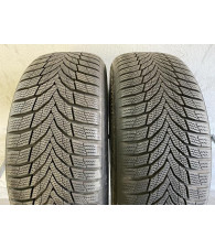 225/55R17 Nexen Winguard Sport 2 XL para opon zima 8,3mm nr767