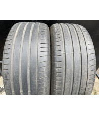 235/45R17 Apollo Aspire 4G para opon lato 5,4mm nr7028