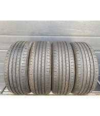205/55R16 Continental ContiPremiumContact 5 komplet lato 7,0mm 6030