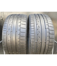 245/35R19 Continental SportContact 6 XL para opon lato 7,0mm nr946