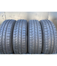 155/65R14 Michelin Energy komplet opon lato 6,0mm nr1447