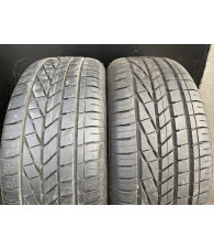 255/45R20 Goodyear Excellence para opon lato 7,9mm nr2053