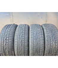 235/60R18 Continental CrossContact komplet opon lato 6,8mm nr8055