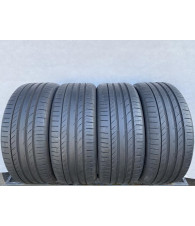 245/45R19 Continental ContiSportContact 5 komplet lato 6,7mm nr998
