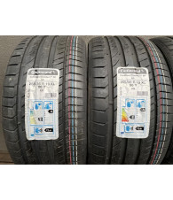 255/35R19 Continental ContiSportContact 5P XL komplet zima nowe 9044
