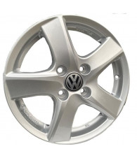 Felgi 14cali Vw Caddy Cross UP Golf Polo Vento Lupo 4x100 nr400