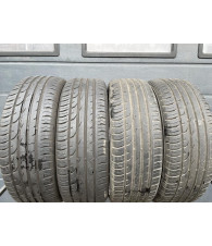 215/55R18 Continental ContiPremiumContact 2 komplet lato 7,5mm nr8116