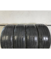 205/55R16 Michelin Energy Saver komplet opon lato 5,5mm nr6179
