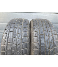 215/60R16 Zeetex HP4000 4Seasons para opon zima 7,9mm nr6190