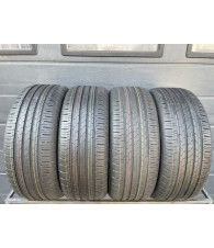 235/50R19 Continental EcoContact 6 XL komplet opon lato nowe nr9066