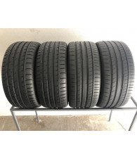255/35R19 Continental Contisportcontact komplet opon lato 7mm nr1908