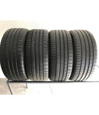 225/40R18 Continental ContiSportContact 5 komplet opon 7,4mm nr 18A3