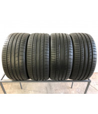 255/35R19 Continental ContiSportContact 5P komplet opon lato 8mm nr192