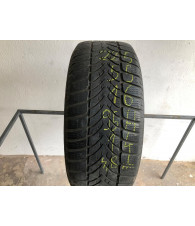 225/55R16 225/55 Dunlop Sp Winter Sport 4D pojedynka opona zima 4,8mm