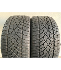 255/35R20 255/35/20 Dunlop Sp Winter Sport 3D para opon zima 7mm 2006