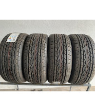 225/50R17 New Continental ContiCrossContact LX2 komplet opon lato 1754