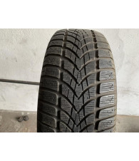 205/55R16 205/55/16 Dunlop Sp Winter Sport 4D Opona Zima 6,7mm P1611