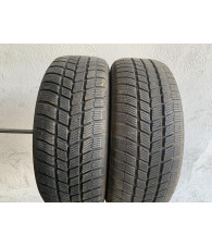 195/55R15 195/55/15 Barum Polaris 3 Pojedyncza Zima 7,3mm P156