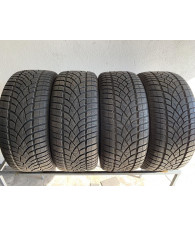255/40R19 255/40/19 Dunlop SP Winter Sport 3D komplet opon 8mm 1937