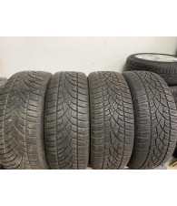 235/50R19 Dunlop Sp Winter Sport 3D komplet opon zima 7,3mm nr1938