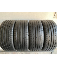 235/40R19 Continental ContiSportContact 3 komplet opon lato 7,4mm 1942