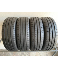 195/60R16 Continental ContiEcoContact 5 komplet opon lato 8,4mm 1673