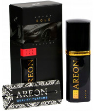 Areon Car New perfume 50ml Gold perfumy do auta