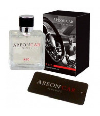 Areon Car Perfume Red 50ml Perfumy do auta, zapach