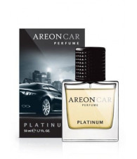 Areon Car Perfume Platinum 50ml Perfumy do auta, zapach