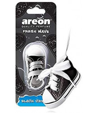 AREON Fresh Wave Trampek But Bucik Black Crystal