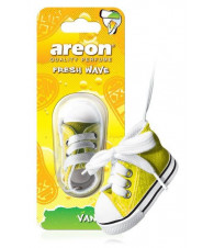 AREON Fresh Wave Trampek But Bucik Vanilla