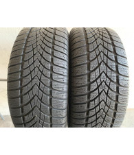 235/50R18 Dunlop Sp Winter Sport 4D para opon zima 7mm 1865