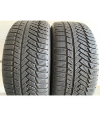 225/40R18 Continental Winter Contact TS850P para opon zima 7,1mm 1866