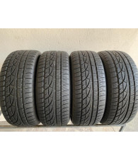235/55R17 Hankook Winter I*cept Evo komplet opon zima 7,4mm nr1786