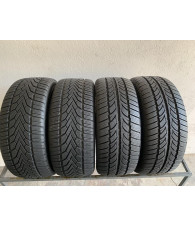 225/45R17 Semperit speed-Grip i Sportiva komplet opon zima 7,3mm 1795