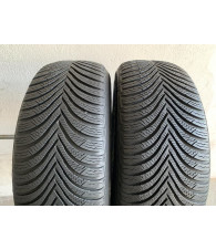 205/55R16 205/55/16 Michelin Alpin 5 para opon zima 7,6mm 1693