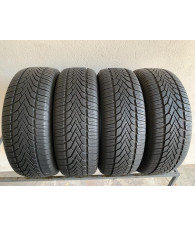 215/60R16 Semperit Speed-Grip 2 komplet opon zima 7mm 1696