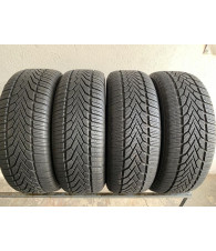 205/55R16 205/55/16 Semperit Speed-Grip 2 komplet opon zima 7mm 1697