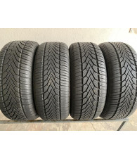 215/55R16 215/55/16 Semperit Speed-Grip 2 komplet opon zima 8mm 601