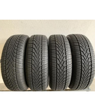 185/65R15 Semperit Speed-Grip 2 komplet opon zima 7,0mm nr1569