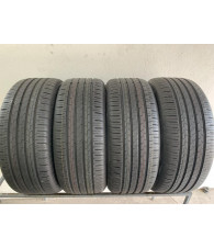 235/50R19 Continental EcoContact 6 komplet opon lato NOWE nr1950