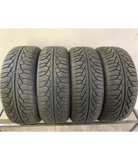 205/55R16 Uniroyal MS+77 komplet opon zima 8mm nr713